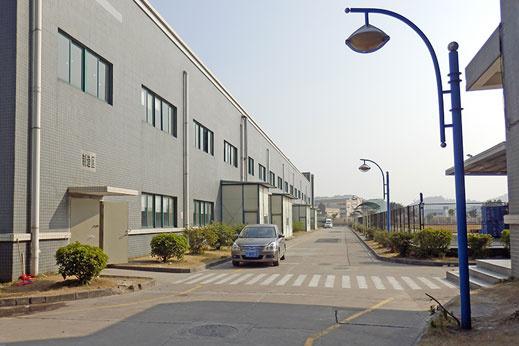 广州市众科电器有限公司购入一台人证核验终端TSR-U2