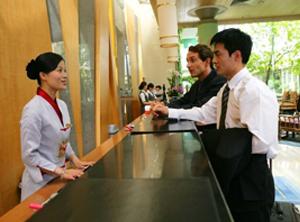 酒店人员身份核验解决方案